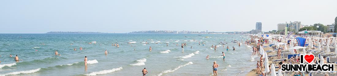 vakantie boeken sunny beach