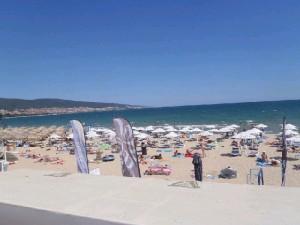 vakantie sunny beach